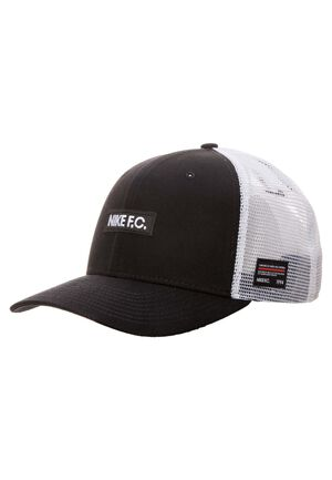 F.C. Classic99 Snapback Cap, schwarz / weiß, zoom bei OUTFITTER Online