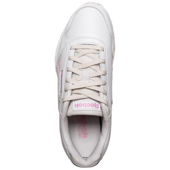 Royal Glide LX Sneaker Damen, weiß / rosa, zoom bei OUTFITTER Online
