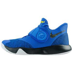 KD Trey IV Basketballschuh Herren, blau / schwarz, zoom bei OUTFITTER Online