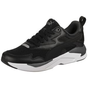 X-Ray Lite Sneaker, schwarz / dunkelgrau, zoom bei OUTFITTER Online