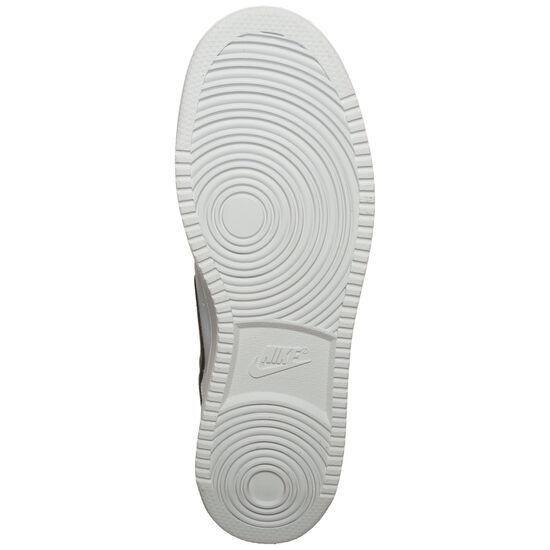 Court Vision Low Sneaker Herren, weiß / schwarz, zoom bei OUTFITTER Online