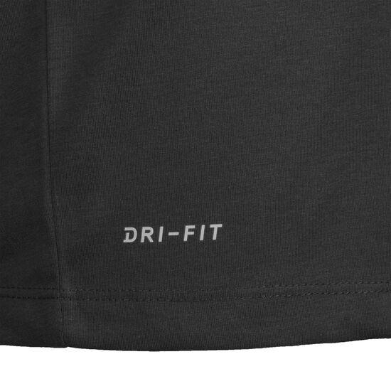 Dry Athlete Trainingsshirt Herren, anthrazit, zoom bei OUTFITTER Online