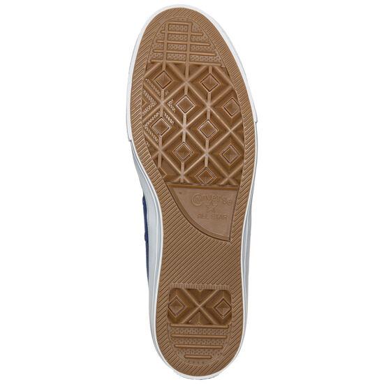 Chuck Taylor All Star II OX Sneaker, Blau, zoom bei OUTFITTER Online