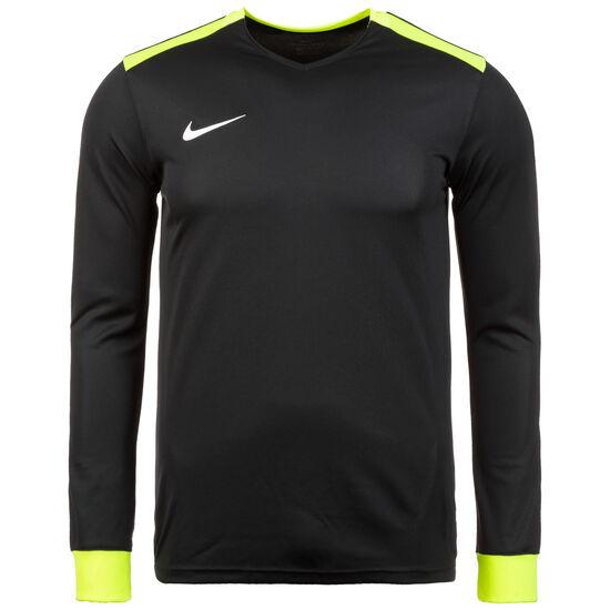 Park Derby II Trainingstrikot Herren, schwarz / gelb, zoom bei OUTFITTER Online