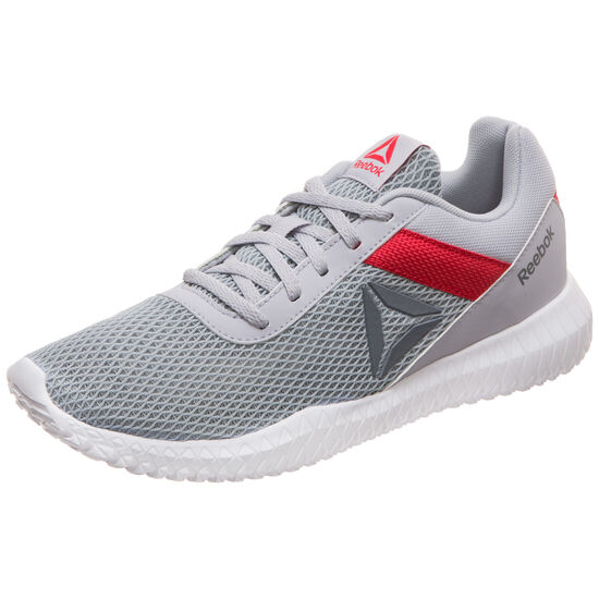 Flexagon Energy Trainingschuh Damen, grau, zoom bei OUTFITTER Online