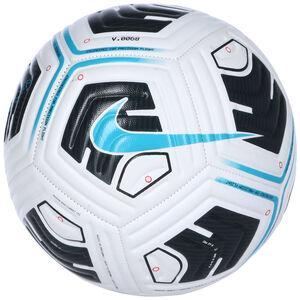 Academy Team Fußball, weiß / blau, zoom bei OUTFITTER Online