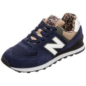 ML574-HVA-D Sneaker, Blau, zoom bei OUTFITTER Online