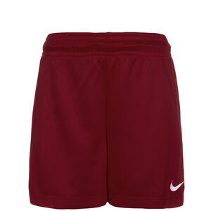 Park II Short Kinder, bordeaux / weiß, zoom bei OUTFITTER Online