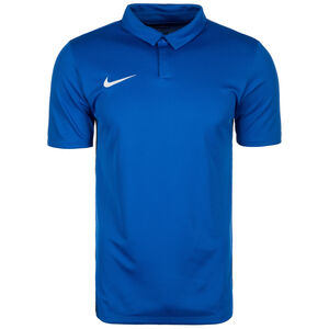Dry Academy 18 Poloshirt Herren, blau, zoom bei OUTFITTER Online