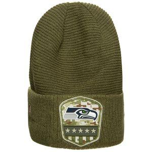 NFL Seattle Seahawks Mütze, , zoom bei OUTFITTER Online