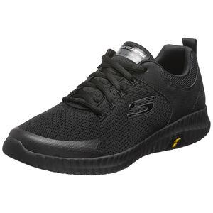 Elite Flex Sneaker Herren, schwarz, zoom bei OUTFITTER Online