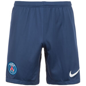 Paris St.-Germain Short Home Stadium 2019/2020 Herren, dunkelblau, zoom bei OUTFITTER Online
