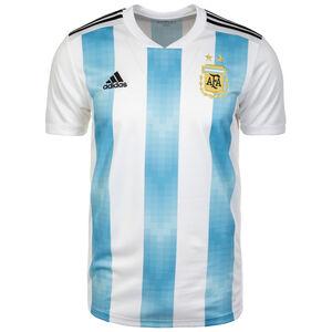 AFA Argentinien Trikot Home WM 2018 Herren, Weiß, zoom bei OUTFITTER Online