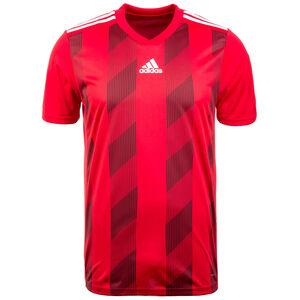 Striped 19 Fußballtrikot Herren, rot / weiß, zoom bei OUTFITTER Online