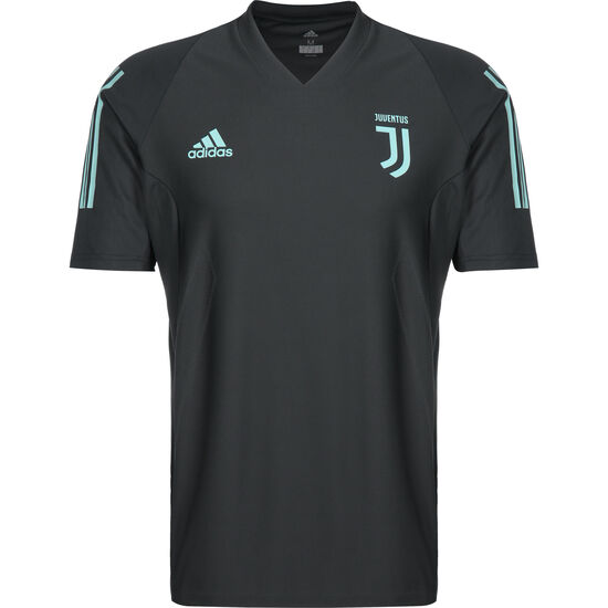 Juventus Turin Ultimate Trainingsshirt Herren, anthrazit, zoom bei OUTFITTER Online