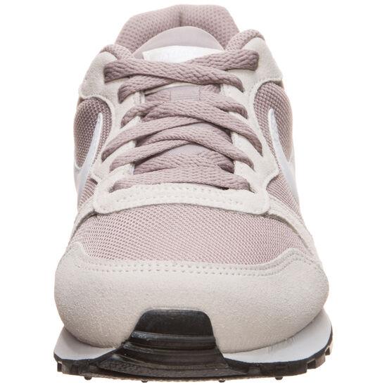 MD Runner 2 Sneaker Damen, lila / weiß, zoom bei OUTFITTER Online
