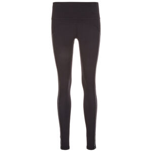 Believe This High-Rise Mesh Trainingstight Damen, Schwarz, zoom bei OUTFITTER Online