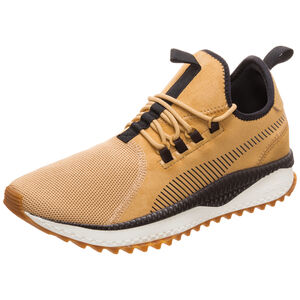 TSUGI Apex Winterized Sneaker Herren, beige / braun, zoom bei OUTFITTER Online