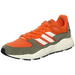 Crazychaos Sneaker Herren, orange / grün, zoom bei OUTFITTER Online