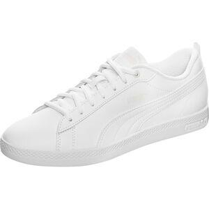 Smash v2 SD Sneaker Damen, weiß, zoom bei OUTFITTER Online