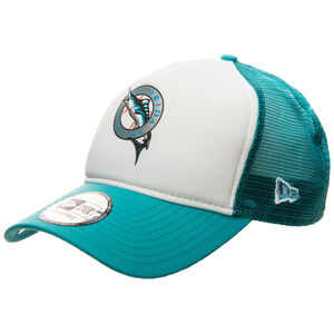 9FORTY MLB Miami Marlins Trucker Cap, , zoom bei OUTFITTER Online