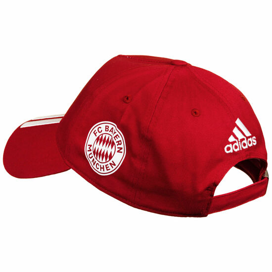 FC Bayern München Deutscher Meister 2021 Cap, , zoom bei OUTFITTER Online