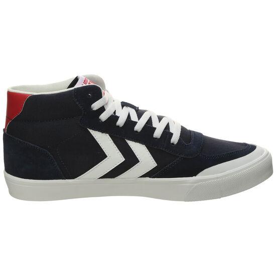Stadil 3.0 Classic High Sneaker, schwarz / weiß, zoom bei OUTFITTER Online
