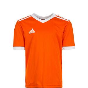 Tabela 18 Fußballtrikot Kinder, orange / weiß, zoom bei OUTFITTER Online