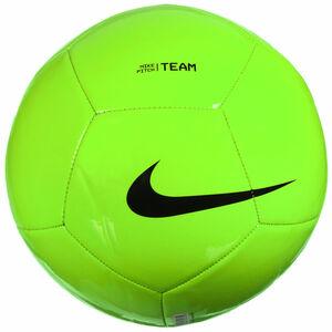 Pitch Team Fußball, grün / schwarz, zoom bei OUTFITTER Online