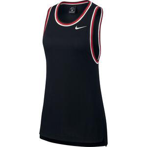 Dry SL Basketballtank Damen, schwarz / weiß, zoom bei OUTFITTER Online
