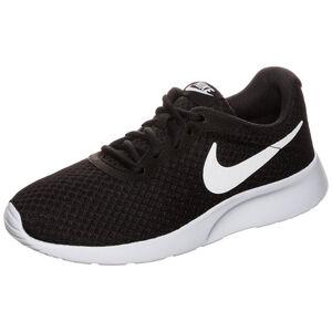 Nike Tanjun Sneaker Damen, Schwarz, zoom bei OUTFITTER Online