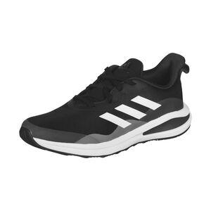 FortaRun Sneaker Kinder, schwarz / weiß, zoom bei OUTFITTER Online