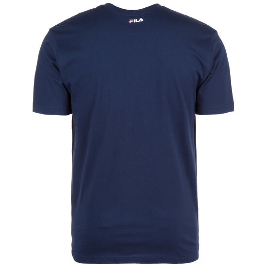 Pure Short Sleeve T-Shirt Herren, schwarz / rot, zoom bei OUTFITTER Online