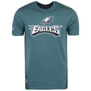 NFL Philadelphia Eagles T-Shirt Herren, petrol, zoom bei OUTFITTER Online
