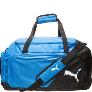 Liga Sporttasche Medium, blau / schwarz, zoom bei OUTFITTER Online