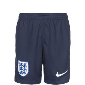 England Shorts Home Stadium Kinder, dunkelblau / weiß, zoom bei OUTFITTER Online