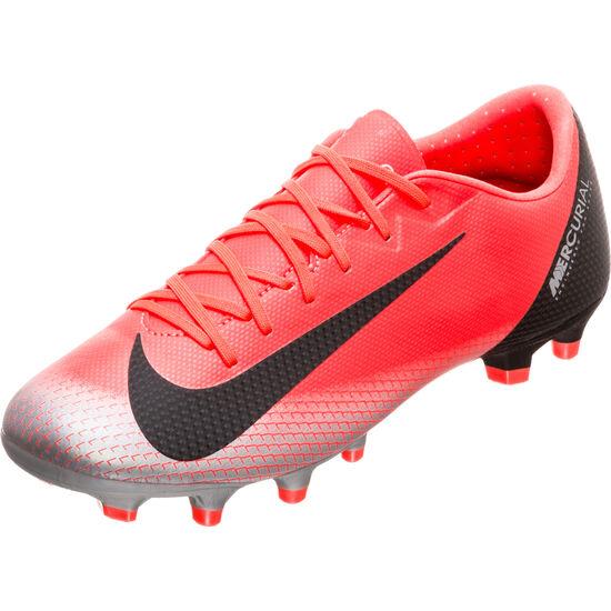 dcb7429c42b1 Nike Performance Mercurial Vapor XII CR7 Academy MG Fußballschuh ...
