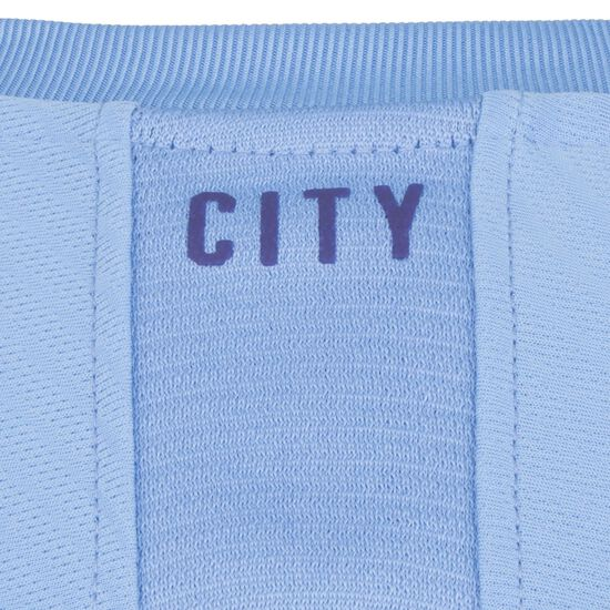 Manchester City Trikot Home 2019/2020 Herren, hellblau / lila, zoom bei OUTFITTER Online