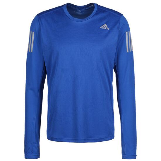 Own the Run Longsleeve Herren, blau, zoom bei OUTFITTER Online