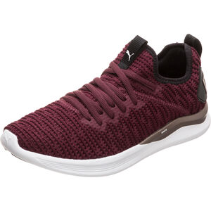 Ignite Flash Luxe Trainingsschuh Damen, bordeaux / schwarz, zoom bei OUTFITTER Online
