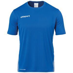 Score Trainingsshirt Herren, blau / weiß, zoom bei OUTFITTER Online