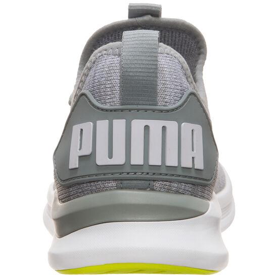 Ignite Flash evoKNIT Sneaker Damen, grau / weiß, zoom bei OUTFITTER Online