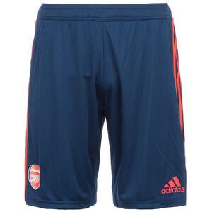 FC Arsenal Trainingsshort Herren, dunkelblau / rot, zoom bei OUTFITTER Online