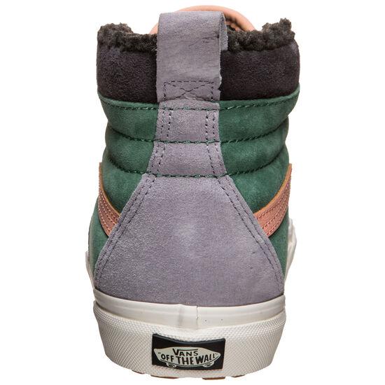 Sk8-Hi 46 MTE DX Sneaker, grün / bunt, zoom bei OUTFITTER Online