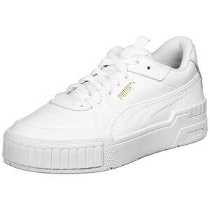 Cali Sport Sneaker Damen, weiß, zoom bei OUTFITTER Online