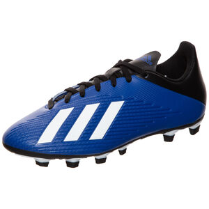 X 19.4 FxG Fußballschuh Herren, blau / weiß, zoom bei OUTFITTER Online