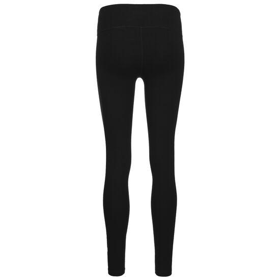 Wordmark Leggings Damen, schwarz, zoom bei OUTFITTER Online