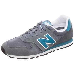 ML373-D Sneaker Herren, grau / blau, zoom bei OUTFITTER Online