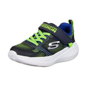 Go Run Fast Sneaker Kinder, dunkelblau / grün, zoom bei OUTFITTER Online