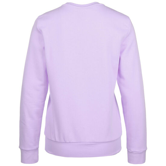 Essential Linear Sweatshirt Damen, flieder, zoom bei OUTFITTER Online